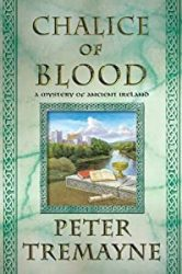 The Chalice of Blood Sister Fidelma Books in Order