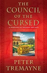 The Council of the Cursed Sister Fidelma Books in Order