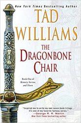 The Dragonbone Chair Osten Ard Books in Order