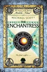 The Enchantress The Secrets of the Immortal Nicholas Flamel Books in Order