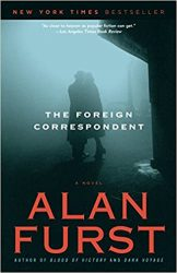 The Foreign Correspondent Night Soldiers Books in Order