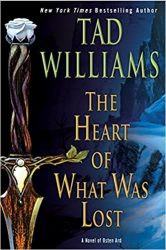 The Heart of What Was Lost Osten Ard Books in Order