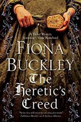 The Heretic's Creed Ursula Blanchard Books in Order