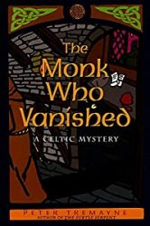 The Monk Who Vanished Sister Fidelma Books in Order