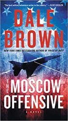 The Moscow Offensive Patrick McLanahan Books in Order