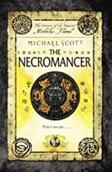 The Necromancer The Secrets of the Immortal Nicholas Flamel Books in Order