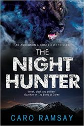 The Night Hunter Anderson and Costello Books in Order