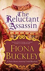The Reluctant Assassin Ursula Blanchard Books in Order