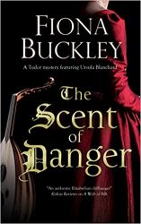 The Scent of Danger Ursula Blanchard Books in Order