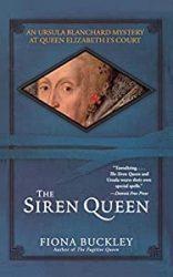 The Siren Queen Ursula Blanchard Books in Order