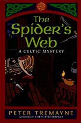 The Spider's Web Sister Fidelma Books in Order