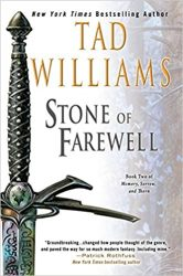 The Stone of Farewell Osten Ard Books in Order