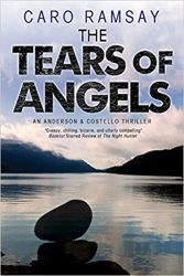 The Tears of Angels Anderson and Costello Books in Order