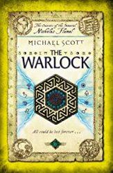 The Warlock The Secrets of the Immortal Nicholas Flamel Books in Order