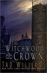 The Witchwood Crown Osten Ard Books in Order