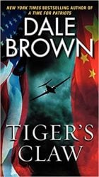 Tiger's Claw Patrick McLanahan Books in Order