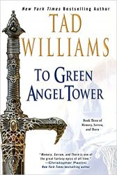 To Green Angel Tower Osten Ard Books in Order