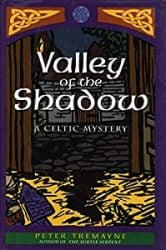 Valley of the Shadow Sister Fidelma Books in Order