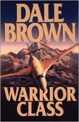 Warrior Class Patrick McLanahan Books in Order