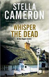 Whisper the Dead Alex Duggins Books in Order