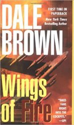 Wings of Fire Patrick McLanahan Books in Order