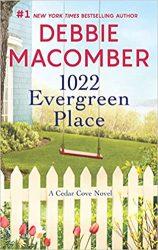 1022 Evergreen Place - Cedar Cove Book in order