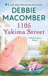 1105 Yakima Street - Cedar Cove Book in order