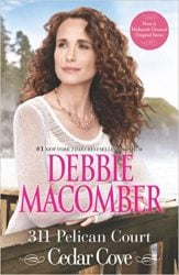 311 Pelican Court - Cedar Cove Book in order