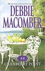 44 Cranberry Point - Cedar Cove Book in order