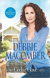 6 Rainier Drive - Cedar Cove Book in order