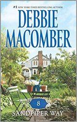 8 Sandpiper Way - Cedar Cove Book in order