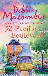 92 Pacific Boulevard - Cedar Cove Book in order