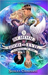 A Crystal of Time The School for Good and Evil Books in order