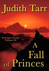 A Fall of Princesby Avaryan Rising Books in Order