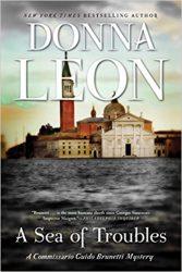 A Sea of Troubles Guido Brunetti Books in Order