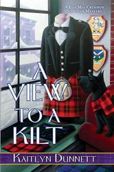 A View to a Kilt Liss MacCrimmon Books in Order