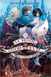A World without Princes The School for Good and Evil Books in order