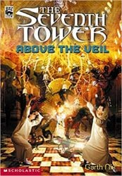 Above the Veil Book 4 The Seventh Tower Books Series in Order