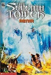 Aenir Book 3 The Seventh Tower Books Series in Order