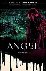 Angel Vol. 1 Being Human Hellmouth Event Reading Order