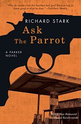Ask the Parrot Parker Books in Order