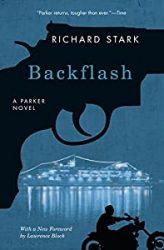 Backflash Parker Books in Order