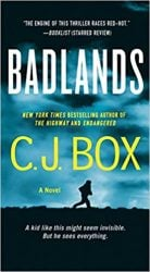 Badlands Cassie Dewell books in Order
