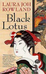 Black Lotus Sano Ichiro Books in Order
