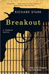 Breakout Parker Books in Order