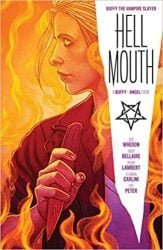 Buffy the Vampire SlayerAngel Hellmouth Hellmouth Event Reading Order