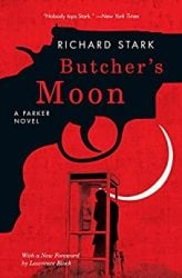Butcher's Moon Parker Books in Order