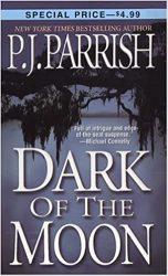 Dark of the Moon Louis Kincaid Books in order