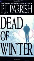 Dead of Winter Louis Kincaid Books in order