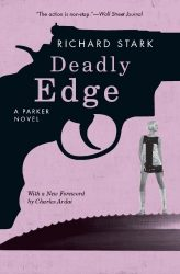 Deadly Edge Parker Books in Order